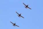 take_2014さんが、浜松基地で撮影した航空自衛隊 T-7の航空フォト(飛行機 写真・画像)
