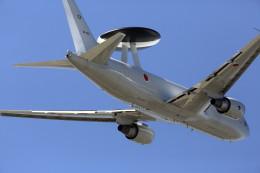 take_2014さんが、浜松基地で撮影した航空自衛隊 E-767 (767-27C/ER)の航空フォト(写真)