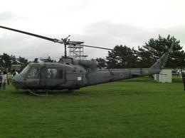 りんたろうさんが、函館駐屯地で撮影した陸上自衛隊 UH-1Bの航空フォト(飛行機 写真・画像)