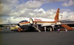 tsubameさんが、リフエ空港で撮影したアロハ航空 737-297/Advの航空フォト(飛行機 写真・画像)