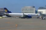 しんさんが、新千歳空港で撮影したスカイマーク A330-343Xの航空フォト(写真)