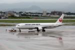 アイスコーヒーさんが、伊丹空港で撮影した日本航空 767-346の航空フォト(飛行機 写真・画像)