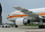 じーく。さんが、トゥールーズ・ブラニャック空港で撮影したエアバス A300B4-203(F)の航空フォト(写真)