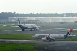 ishi_pinさんが、成田国際空港で撮影したジェットスター A330-202の航空フォト(飛行機 写真・画像)