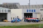 T.Sazenさんが、伊丹空港で撮影した兵庫県警察 S-76Bの航空フォト(写真)