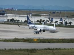 航空フォト:HL7557 大韓航空 737-800