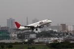 アイスコーヒーさんが、伊丹空港で撮影したジェイ・エア ERJ-170-100 (ERJ-170STD)の航空フォト(飛行機 写真・画像)