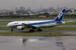アイスコーヒーさんが、伊丹空港で撮影した全日空 777-281/ERの航空フォト(飛行機 写真・画像)