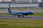 tsubasa0624さんが、羽田空港で撮影したベトナム航空 A321-231の航空フォト(写真)