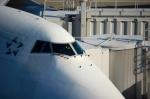 JA8961RJOOさんが、羽田空港で撮影した全日空 747-481(D)の航空フォト(写真)
