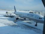 あお♪さんが、ジョン・F・ケネディ国際空港で撮影したユナイテッド航空 757-222の航空フォト(写真)