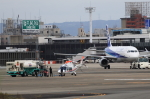 T.Sazenさんが、伊丹空港で撮影した朝日新聞社 A109SPの航空フォト(飛行機 写真・画像)