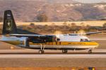 LAX Spotterさんが、ミラマー海兵隊航空ステーション で撮影したアメリカ陸軍 C-31A Troopship (F-27-400M)の航空フォト(写真)
