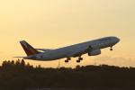 ANA744Foreverさんが、成田国際空港で撮影したフィリピン航空 A330-343Xの航空フォト(写真)