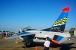 rjnsphotoclub-No.07さんが、浜松基地で撮影した航空自衛隊 T-4の航空フォト(写真)