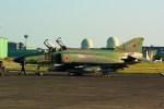 rjnsphotoclub-No.07さんが、浜松基地で撮影した航空自衛隊 RF-4EJ Phantom IIの航空フォト(写真)