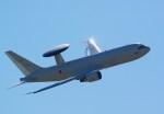 rjnsphotoclub-No.07さんが、浜松基地で撮影した航空自衛隊 E-767 (767-27C/ER)の航空フォト(写真)