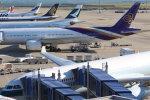 RAOUさんが、中部国際空港で撮影したタイ国際航空 777-3D7の航空フォト(写真)