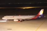 WING_ACEさんが、神戸空港で撮影したアシアナ航空 A321-231の航空フォト(飛行機 写真・画像)