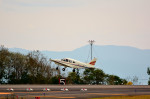 Dojalanaさんが、函館空港で撮影した日本個人所有 PA-28-161 Warrior IIの航空フォト(写真)