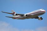 Tomo-Papaさんが、茨城空港で撮影した航空自衛隊 747-47Cの航空フォト(写真)