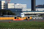 夏奈さんが、成田国際空港で撮影したフィリピン航空 A321-231の航空フォト(写真)