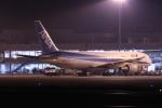 ぽんさんが、高松空港で撮影した全日空 767-381/ERの航空フォト(写真)