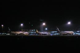 はなおさんが、高松空港で撮影した全日空 767-381/ERの航空フォト(飛行機 写真・画像)