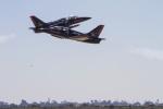 LAX Spotterさんが、ミラマー海兵隊航空ステーション で撮影したアメリカ企業所有 L-39 Albatrosの航空フォト(写真)