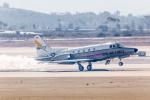 Y-Kenzoさんが、ミラマー海兵隊航空ステーション で撮影したフライズ・エレクトロニクス NA-265-60 Sabrelinerの航空フォト(写真)