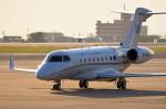 Dojalanaさんが、函館空港で撮影した民生ジェット Gulfstream G200の航空フォト(写真)