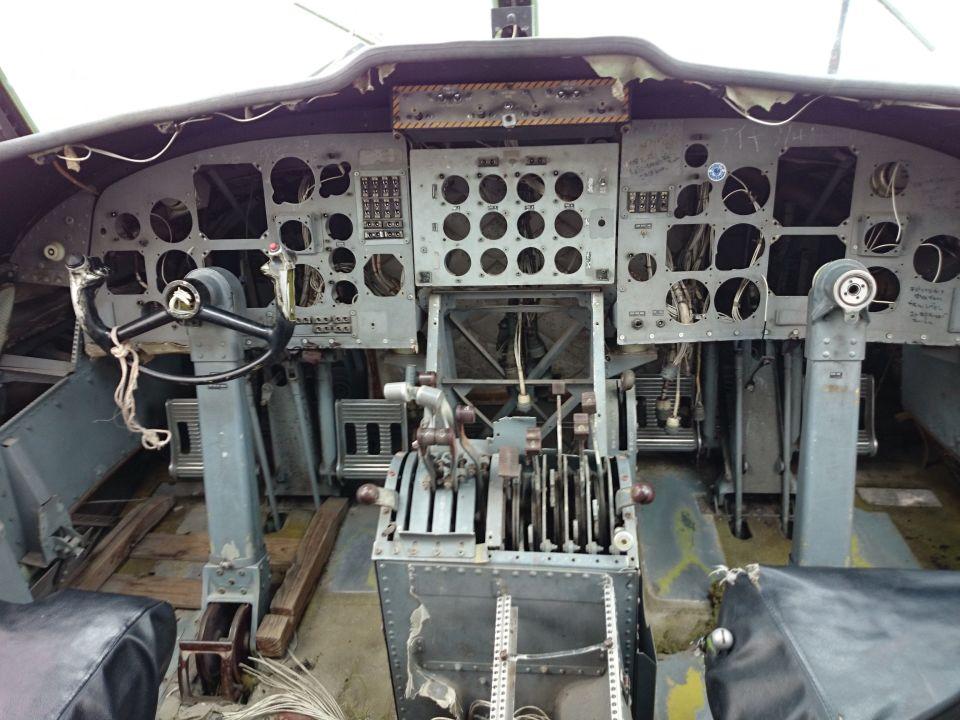 イチカメさんの海上自衛隊 ShinMaywa PS-1 (5810) 航空フォト