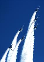NEMO11223300さんが、浜松基地で撮影した航空自衛隊 T-4の航空フォト(写真)