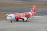 airline Nagoyaさんが、中部国際空港で撮影したエアアジア・ジャパン(〜2013) A320-216の航空フォト(飛行機 写真・画像)