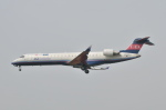 Oceanbuleさんが、福岡空港で撮影したアイベックスエアラインズ CL-600-2C10 Regional Jet CRJ-702の航空フォト(写真)
