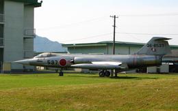 asuto_fさんが、防府北基地で撮影した航空自衛隊 F-104J Starfighterの航空フォト(飛行機 写真・画像)