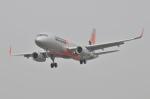 Oceanbuleさんが、福岡空港で撮影したジェットスター・ジャパン A320-232の航空フォト(写真)