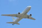 パンダさんが、茨城空港で撮影した航空自衛隊 KC-767J (767-2FK/ER)の航空フォト(飛行機 写真・画像)