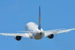 パンダさんが、茨城空港で撮影したスカイマーク 737-8HXの航空フォト(写真)