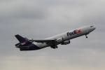 ANA744Foreverさんが、成田国際空港で撮影したフェデックス・エクスプレス MD-11Fの航空フォト(写真)