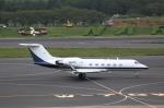 T.Sazenさんが、成田国際空港で撮影した不詳 G-IVの航空フォト(写真)
