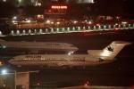 ハマックさんが、ロサンゼルス国際空港で撮影したフライズ・エレクトロニクス 727-281/Adv(RE) Super 27の航空フォト(写真)