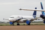 ZONOさんが、フェニックス・グッドイヤー空港で撮影したイースト・エア A320-212の航空フォト(写真)
