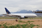 ZONOさんが、フェニックス・グッドイヤー空港で撮影したユナイテッド航空 767-224/ERの航空フォト(飛行機 写真・画像)