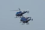 f-4ejkaiさんが、明野駐屯地で撮影した陸上自衛隊 TH-480Bの航空フォト(写真)
