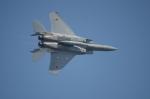 f-4ejkaiさんが、明野駐屯地で撮影した航空自衛隊 F-15J Eagleの航空フォト(写真)
