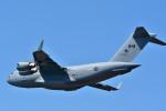 函館空港 - Hakodate Airport [HKD/RJCH]で撮影されたカナダ軍 - Canadian Armed Forcesの航空機写真