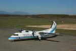 tupolevさんが、中標津空港で撮影した海上保安庁 DHC-8-315 Dash 8の航空フォト(写真)