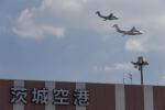 くるくもるさんが、茨城空港で撮影した航空自衛隊 C-1FTBの航空フォト(写真)