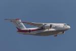 くるくもるさんが、茨城空港で撮影した航空自衛隊 XC-2の航空フォト(写真)